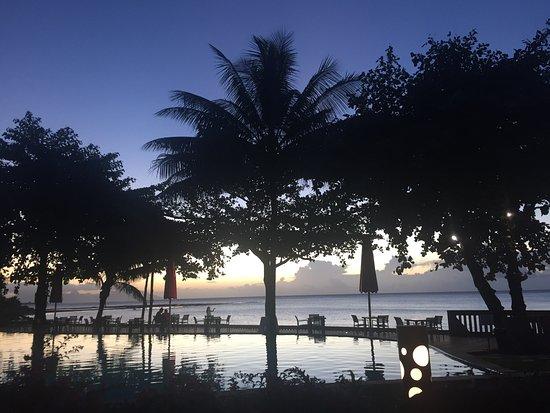 Arue, Polinesia Francesa: photo0.jpg