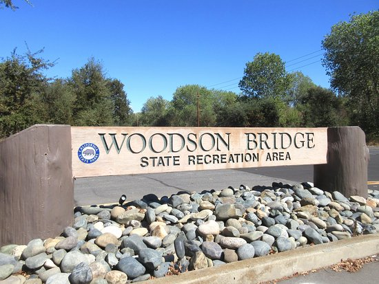 Woodson Bridge State Recreation Area, Corning, Ca