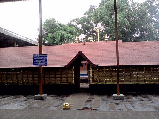 Malayalappuzha Devi Temple