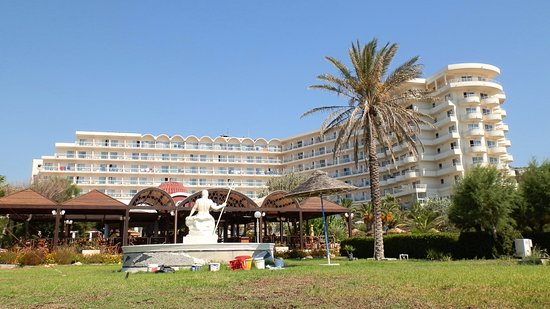 Pegasos Beach Hotel صورة فوتوغرافية