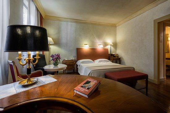 San Martino in Campo, Italia: Executive room