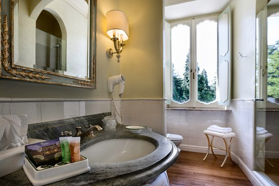 San Martino in Campo, Italia: Bathroom