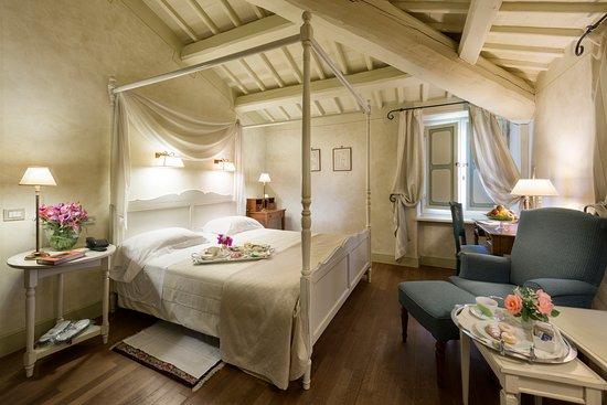 San Martino in Campo, Italia: Deluxe room