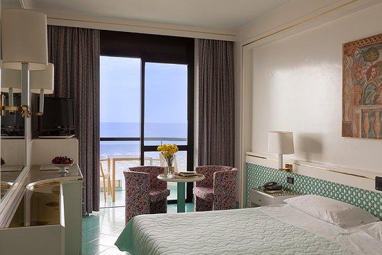 Grand Hotel Terme: Superior Room
