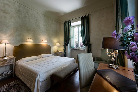 San Martino in Campo, Italia: Junior Suite