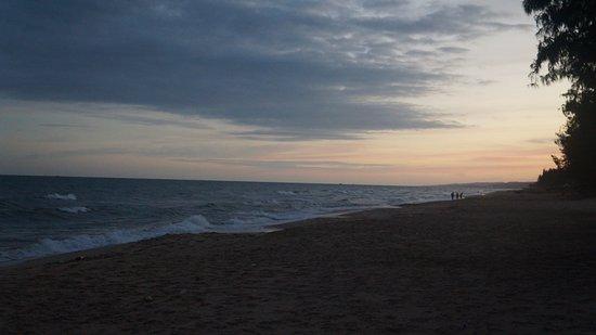 Bilde fra Sandhills Beach Resort & Spa