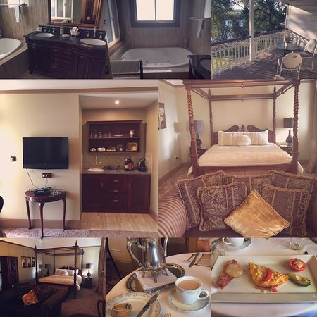 布哩布哩溫泉別墅飯店照片