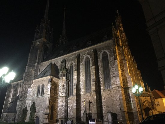 Cathedral of St. Peter and St. Paul: photo8.jpg