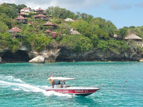 Coconuts Beach Resort ภาพถ่าย
