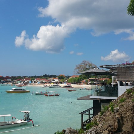 Coconuts Beach Resort Φωτογραφία