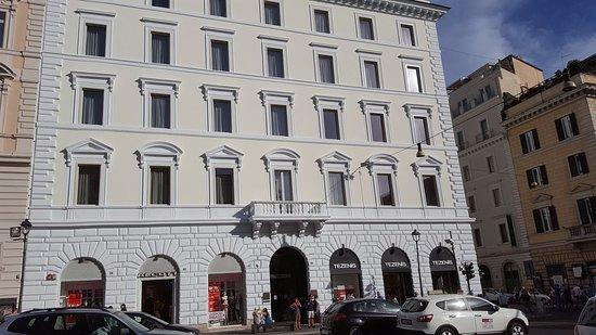 Rome Glam Hotel Tripadvisor