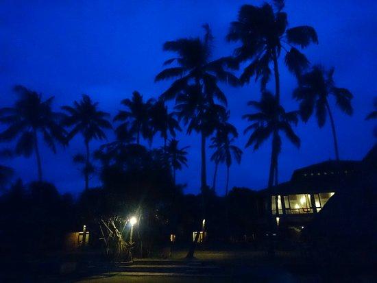 Ranweli Holiday Village: Gooood