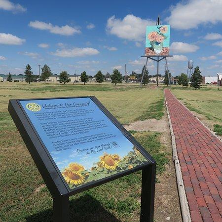 กู๊ดแลนด์, แคนซัส: Goodland, Kansas' biggest tourist attraction