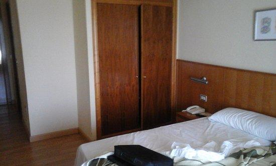 Foto de Hotel Bedunia