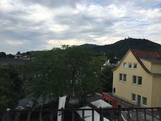 Bensheim, Germania: BEST WESTERN Parkhotel Krone