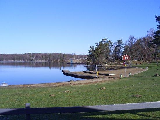 Halens Camping and Holiday Village