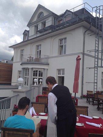 Hotel Villa Hugel: photo0.jpg