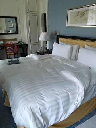 Shangri-La Hotel Paris: photo0.jpg