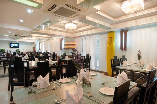 Hotel Mint Propus: Restaurant
