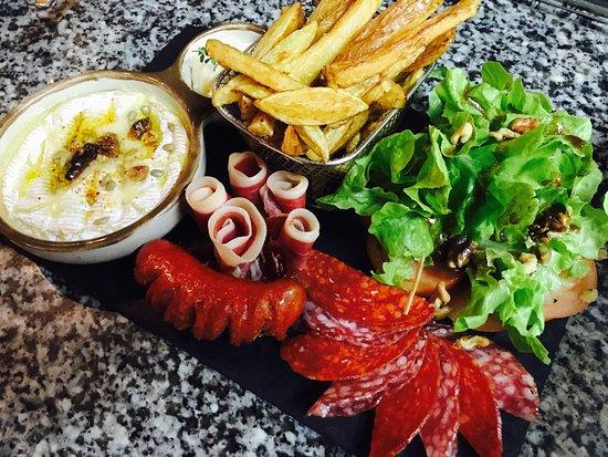Torreilles, Francia: le bistroquet