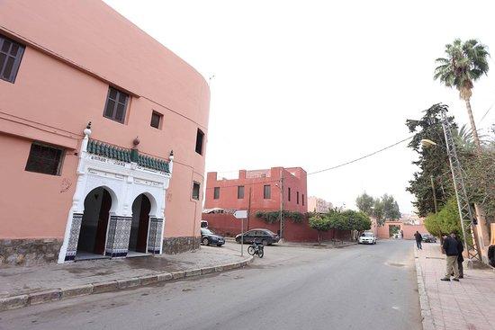 Hammam Essalama