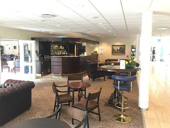 Montra Hotel Sabro Kro: photo1.jpg