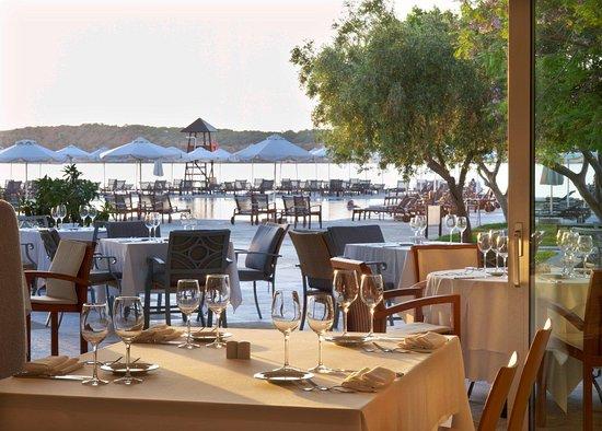 """The Westin Athens Astir Palace Beach Resort: The Westin Athens """"Kymmata"""""""