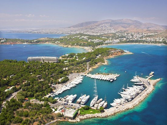 The Westin Athens Astir Palace Beach Resort Marina