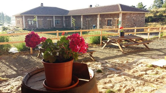 Centro Ecoturismo Albergue Rural Barbatona