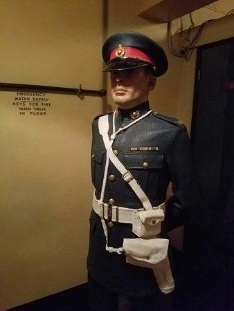 Churchill War Rooms: 20160718_095735_large.jpg