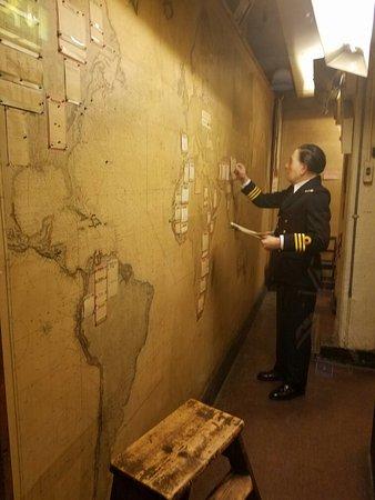 Churchill War Rooms: 20160718_105037_large.jpg