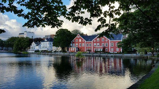 AKROPOLIS, Stavanger Omdömen om restauranger Tripadvisor