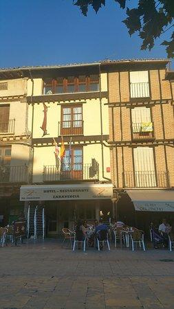 Hotel Zaravencia: 20160724_204524_large.jpg