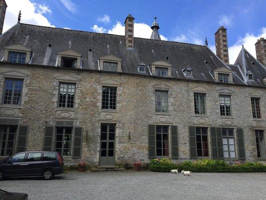 Saint-Paterne-billede