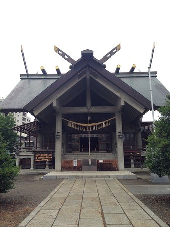 ‪Hirakata Shrine‬