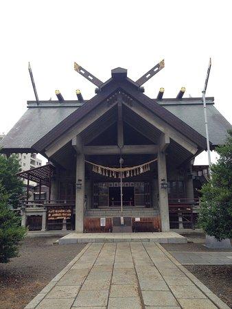 Hirakata Shrine