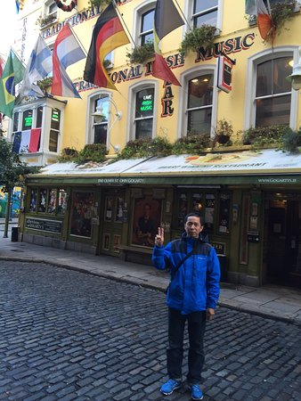 Traditional Irish Musical Pub Crawl : 很好🍻🍻