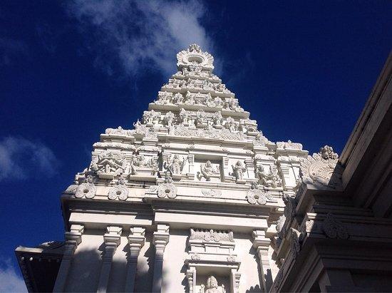 Sri Venkateswara Temple, Helensburgh, Sydney