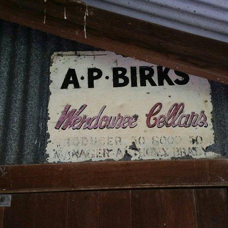 Южная Австралия, Австралия: Iconic wine company.