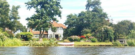 Thorpeness, UK: 20160724_184353_large.jpg