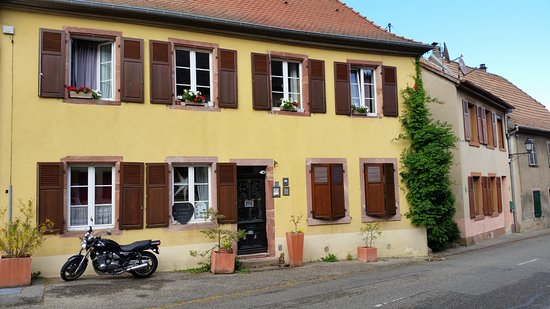 Luxhof chambres d'Hotes