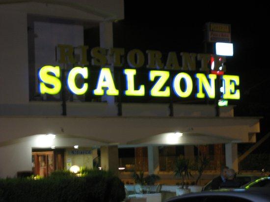 Albergo Scalzone