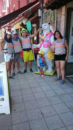 Arriondas, Spain: FB_IMG_1469611811526_large.jpg