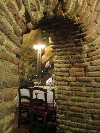 Restaurant Botin: 地下1階