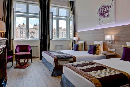Le Phenix Hôtel