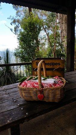 Kyogle, Avustralya: Picnic Hamper
