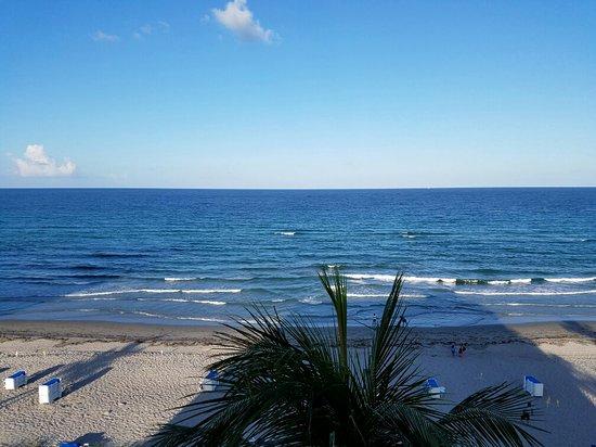 Highland Beach, FL: 20160726_185721_large.jpg