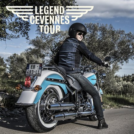 Legend Cevennes Tour