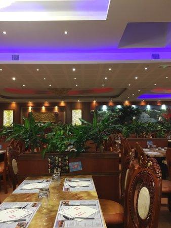 Avis Restaurant Chinois Selestat