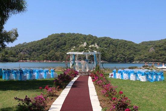 The Sugar Beach Club: Sugar Beach Club Weddings